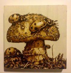 My Pyrography: Pyrography Art by Adin Begic - Wood-Burning - Pirografija