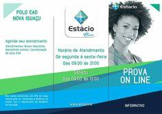 Informativo EaD Nova Iguaçu