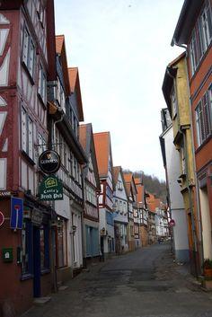 Büdingen - Hesse