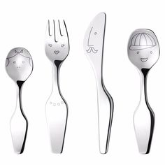 Alfredo #cutlery.