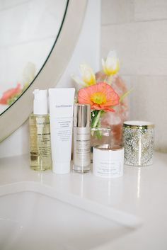 Winter Skincare Rout