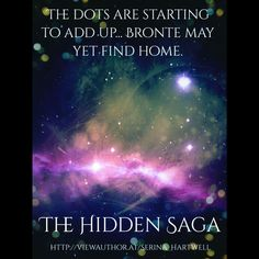 Hidden - The Dots are Starting to Connect... Emotional Rollercoaster, Image Boards, To Tell, Inspire Me, Saga, Connection, Dots, Author, Thoughts