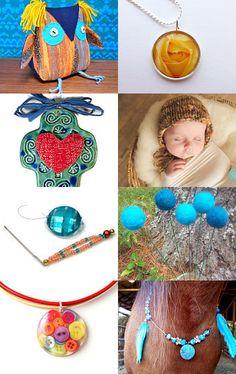 I Love Pretty Things! by Katie Rawson on Etsy--Pinned with TreasuryPin.com