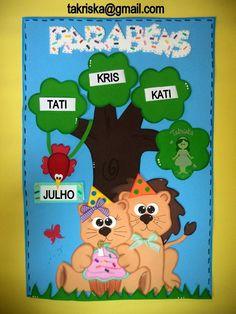 School, Animals, Sissi, Type 3, Facebook, Forest School, Tree Day, Classroom Setting, School Decorations