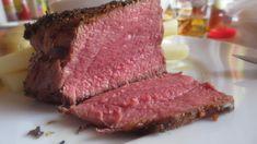 American Beef von Gourmetfleisch.de