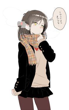 SNK Eren girl