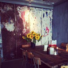 Stek, a beautiful place at the Wibautstreet! #wibautstraat! #amsterdam #eastside #inoost #metmik #brandnew #hotspot #coffee
