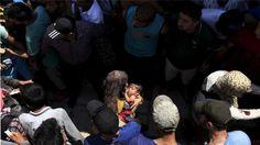 """Dans un blog publié par la chaîne arabe Al-Jazeera, le journaliste Barry Malone dresse un portrait poignant des """"migrants"""" qu'il préfère appeler """"réfugiés""""."""