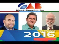 Rede TV Web Mais Debate candidatos Magé 2016