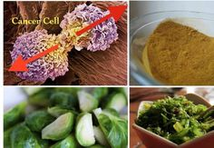 15 Foods That Certainly Remove Toxins And Force Cancer Cell Death