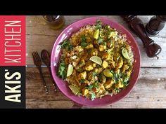 Indian Chicken Korma | Akis Petretzikis