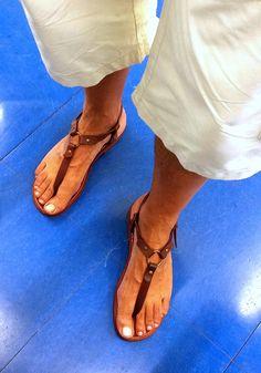 Sandalo Mod. Barberino Sandals Mod. Barberino