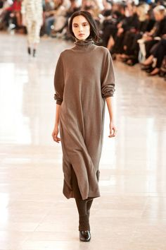 Christophe Lemaire F/W 2014