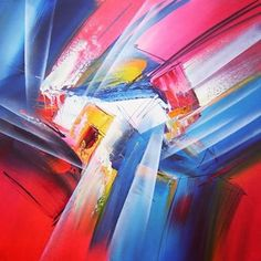 """Abstract """"a handful of happiness"""" by Abstract Imports.com"""