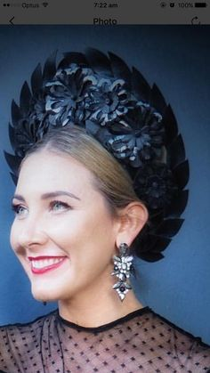 Women S Fashion Designer Brands Product Millinery Hats, Fascinator Hats, Fascinators, Headpieces, Royal Fashion, Fashion Women, Kate Middleton Hats, Hat Patterns To Sew, Funny Hats
