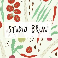 Illustrators for Hire - They Draw & Cook
