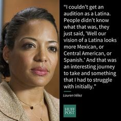 The reality of being Black AND Latino in the entertainment industry.