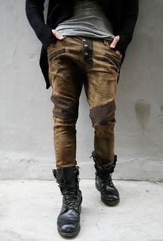 wow pants...