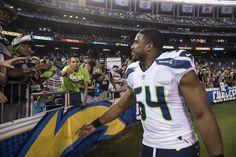 Preseason Week 3 Gallery Seahawks at Chargers | Seattle Seahawks