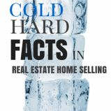 20 Cold, Hard, Facts in Real Estate Home Selling