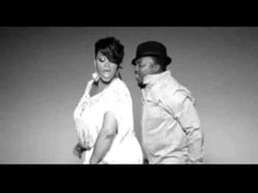 I love this combo. Super size it, please.  Jill Scott - So In Love (feat. Anthony Hamilton)