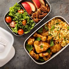 Stock Image: Food and Drink # Food and Drink menu weight loss Healthy Lunches For Work, Healthy Eating, Bento, A Food, Food And Drink, Drink Menu, Lunch Box Recipes, Lunch Ideas, Food Waste