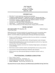 this oil rig manager resume was created for a client with 15 years ... - Transportation Resume Examples