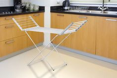 XL Heated Clothes Airer