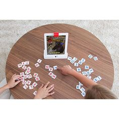 Osmo Numbers iPad Learning Game : Smart Toys & Robotics - Best Buy Canada
