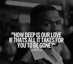 if you truly love someone stay and fight for that love otherwise it's not love it's just lust...big difference