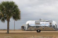 '59 Tradewind. — in Pensacola, FL. (via Airstreamin)