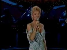 Take Me To Your World ( Tammy Wynette )