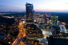 Buckhead Atlanta GA - Photorator