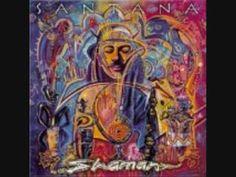 Santana - You Are My Kind