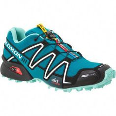 Salomon Trail Running shoe. Perfect for workouts in the woods.   trailrunning Salomon Trail dd4d540cf7f