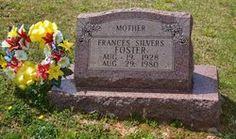 Frances <i>Silvers</i> Foster