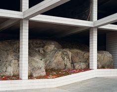 Bas Princen Architectural Landscapes