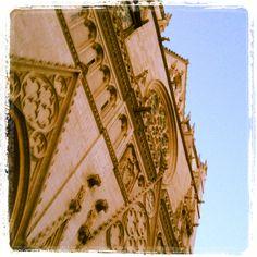 Découvrez la Cathédrale Saint Jean