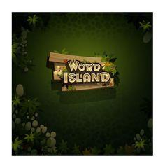 Games by Ariel Icandri, via Behance Film Movie, Childrens Logo, 2d Game Art, Visual Communication Design, Logos, I Love Games, Game Logo Design, Name Games, Game Interface