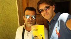 """""""Io sono come te però sono felice"""" Fatti un selfie con il mio libro e mandami la foto  www.migliorazione.it"""