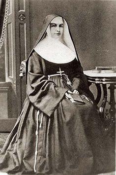 Santa Marianne Cope 1838-1918