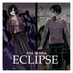 is Radio, rediscovered - ECLIPSE () by aquae in Vancouver Levi Titan, Attack On Titan, Rivamika, Vancouver, Tags, Girls, Fictional Characters, Shingeki No Kyojin, Succulents