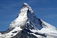 Free stock photo: Zermatt, Matterhorn, Mountains - Free Image on Pixabay - 240264