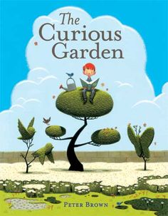 Wonderful picture book. I love the illustrations in this one!