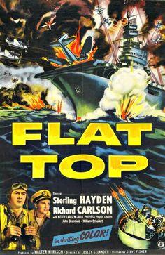 """BEST FILM EDITING NOMINEE: William Austin for """"Flat Top""""."""
