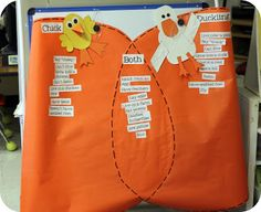 Eberhart's Explorers: A peek at last week...Easter/Oviparous Animals!