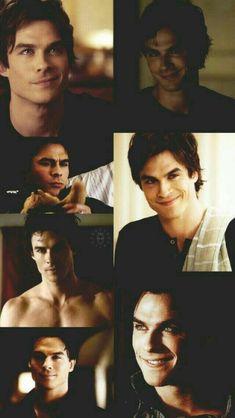 Vampire Diaries Memes, Vampire Diaries Damon, Vampire Diaries Poster, Ian Somerhalder Vampire Diaries, Vampire Daries, Vampire Diaries Wallpaper, Vampire Diaries The Originals, Delena, Alisson Teen Wolf