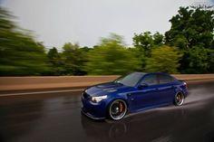 BMW ///M5...