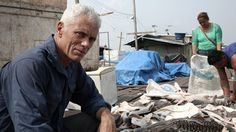 Jeremy Wade, John Wade, Wading River, River Monsters, Good People, The Man, Death, Image