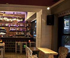 Ένα διαφορετικό καφέ, ένα διαφορετικό εστιατόριο. Life Guide, Thessaloniki, Restaurant Bar, Flat Screen, Blood Plasma, Flatscreen, Dish Display